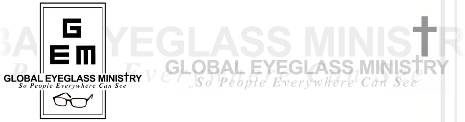 Global Eyeglass Ministry