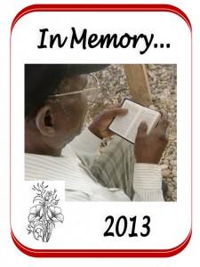 In Memory Card Front